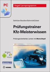 Picture of Prüfungsfragen Kfz-Meisterwissen auf digitalen Lernkarten (Lernstoffdatei)