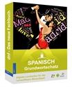 Picture of Spanisch Grundwortschatz mit über 2100 Vokabeln auf 800 Karteikarten