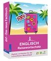 Picture of Englisch Reisewortschatz mit über 2100 Vokabeln auf 800 Karteikarten