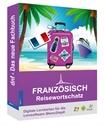 Picture of Französisch Reisewortschatz mit über 2100 Vokabeln auf 800 Karteikarten