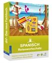 Picture of Spanisch Reisewortschatz mit über 2100 Vokabeln auf 800 Karteikarten