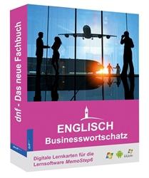 Picture of Englisch Businesswortschatz mit über 2000 Vokabeln auf 850 Karteikarten