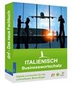 Picture of Italienisch Businesswortschatz mit über 2000 Vokabeln auf 850 Karteikarten