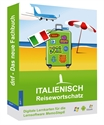 Picture of Italienisch Reisewortschatz mit über 2100 Vokabeln auf 800 Karteikarten
