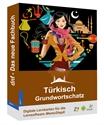 Picture of Türkisch Grundwortschatz mit über 2100 Vokabeln auf 800 Karteikarten
