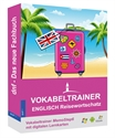 Picture of Vokabeltrainer Englisch Reisewortschatz mit digitalen Lernkarten