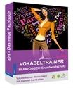 Picture of Vokabeltrainer Französisch Grundwortschatz mit digitalen Lernkarten