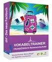 Picture of Vokabeltrainer Französisch Reisewortschatz mit digitalen Lernkarten