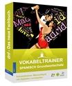 Picture of Vokabeltrainer Spanisch Grundwortschatz mit digitalen Lernkarten