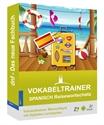 Picture of Vokabeltrainer Spanisch Reisewortschatz mit digitalen Lernkarten