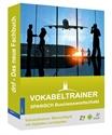 Picture of Vokabeltrainer Spanisch Businesswortschatz mit digitalen Lernkarten