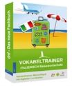 Picture of Vokabeltrainer Italienisch Reisewortschatz mit digitalen Lernkarten
