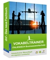 Picture of Vokabeltrainer Italienisch Businesswortschatz mit digitalen Lernkarten