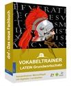 Picture of Vokabeltrainer Latein Grundwortschatz mit digitalen Lernkarten