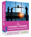 Picture of Vokabeltrainer Business Englisch mit digitalen Lernkarten