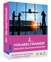 Picture of Vokabeltrainer Business Englisch mit digitalen Lernkarten