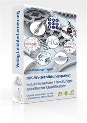 Picture of Prüfungsfragen zum IHK Industriemeister Gießerei HQ auf digitalen Lernkarten