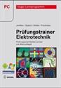 Picture of Prüfungstrainer mit Prüfungsfragen zur Elektrotechnik