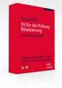 Picture of Fit für die Prüfung - Prüfungsfragen Bilanzierung auf digitalen Lernkarten