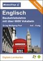 Picture of Englisch Vokabeln Baubetriebslehre (Vokabelliste)