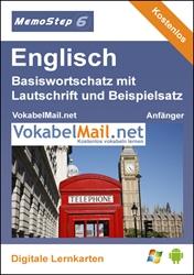 Picture of Englisch Vokabeln Basiswortschatz (Vokabelliste)