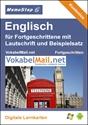 Picture of Englisch Vokabeln Fortgeschritten (Vokabelliste)