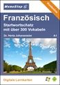 Picture of Französisch Vokabeln Startwortschatz (Vokabelliste)