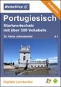 Picture of Portugiesisch Vokabeln Startwortschatz (Vokabelliste)