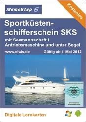 Picture of Sportküstenschifferschein 1 SKS (Lernstoffdatei)