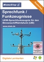 Picture of UKW-Sprechfunkzeugnis für den Binnenschifffahrtsfunk (UBI) (Lernstoffdatei)