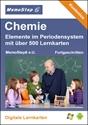 Picture of Chemische Elemente im Periodensystem (Lernstoffdatei)