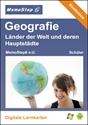 Picture of Länder und Hauptstädte Welt (Lernstoffdatei)